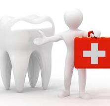 зъбни проблеми