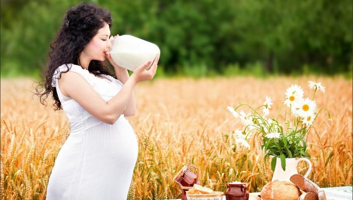 За зъбите и венците по време на бременност - Фармадент
