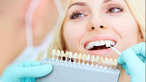 естетична стоматология Варна