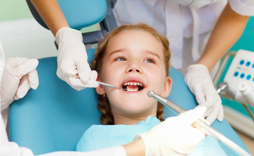 Постоянните зъби са повече от млечните