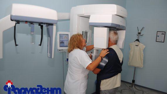 Рентгенографии по здравна каса
