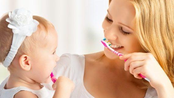 Флуора може да бъде и вреден за зъбите