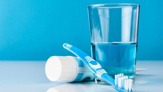Статия - Какво не знаете за водата за уста